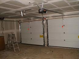 Garage Door Installation North York